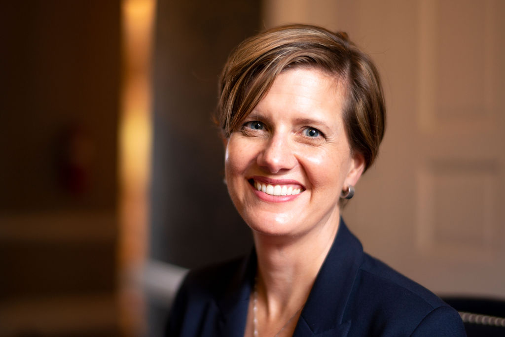 Erin Kappelhof, MS, MPH, RD, Co-CEO